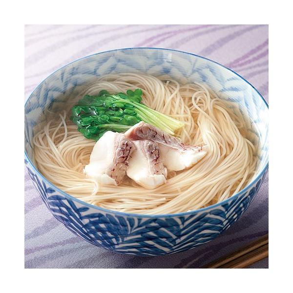 麺 熊本県産小麦 ギフト グルメコンテスト優勝店 手延べおすすめ麺(6パック12食入り無添加つゆ付)|higo-sougawa|05