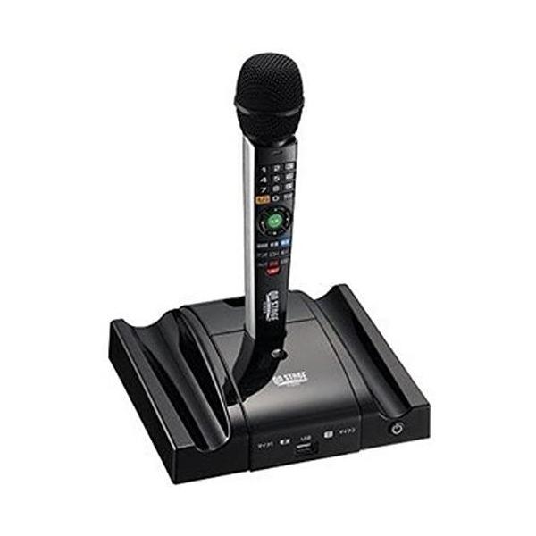 オン・ステージ パーソナルカラオケ HDMI対応 PK-NE01W 796809
