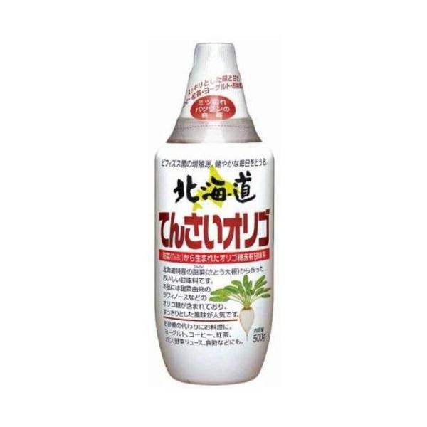 オリゴ糖 甘味料 砂糖 調味料 北海道てんさいオリゴ 500g