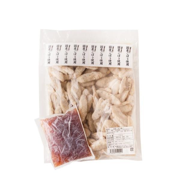 [タケモリ] 国産 甘辛 ごぼう揚げ セット 1.2kg おつまみ おいしい おかず お取り寄せ グルメ