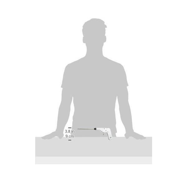 平野技研工業 スパークL SPCCクロームメッキ BSTニッケルメッキ 日本 DSP01|hikarigarden|03