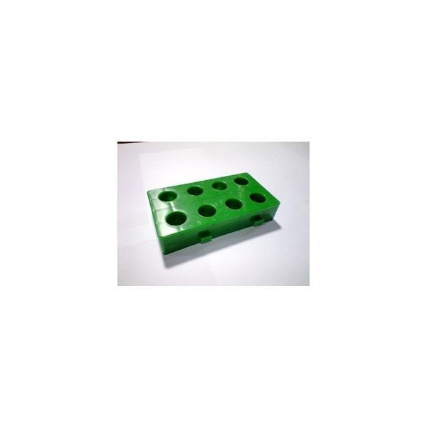 エンドミル 電極スタンド 1個 工具管理ツール|hikarisangyou-pla