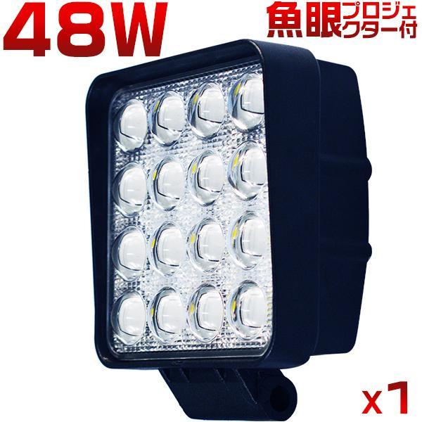 LED作業灯 広角 27W LED ワークライト 投光器 サーチライト LEDライト 照明 3200LM 9連 フォークリフト トラック 看板灯 拡散 12V/24V PL保険 送料無料 1個C02|hikaritrading1