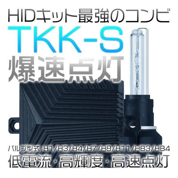 送料無料 HIDキット 4800LM 快速起動 TKK-S H1 H3 H3C H7 H8 H11 HB3 HB4 ヘッドライト フォグランプ 3年保証 F22|hikaritrading1