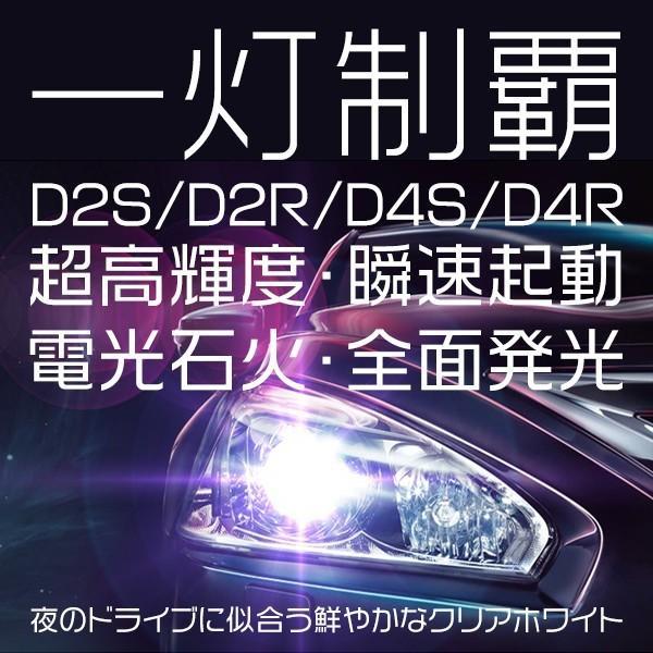 3%クーポンHIDバルブ  瞬速起動 高輝度 D2S D2R HIDバルブ水銀レス TKK-Gの快速起動 HIDバルブ ヘッドライト1年保証GD|hikaritrading1|02