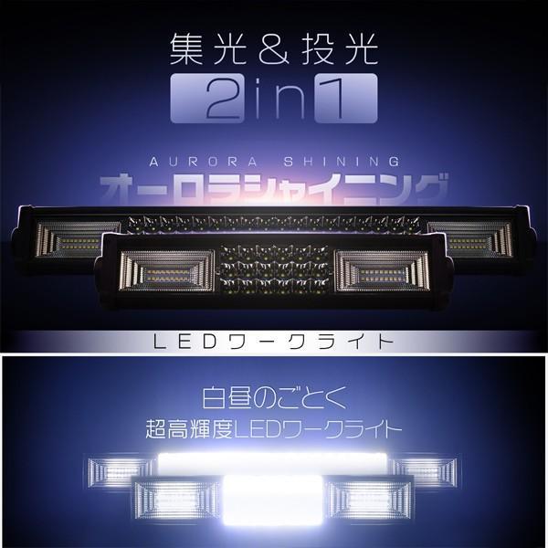 最大30P&500円OFFLED作業灯 120W LEDワークライト LED サーチライト PL保険 40枚チップ LED投光器 IP67 防水 重機 1年保証 1個|hikaritrading1|02