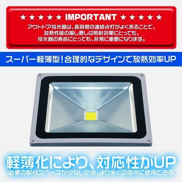 LED投光器 led作業灯 100W 1000W相当 電球色3k/昼光色6k 他店とわけが違う 8500LM アース付き多用式プラグ PSE適合 PL 1年保証 送料無 1個JP|hikaritrading1|04
