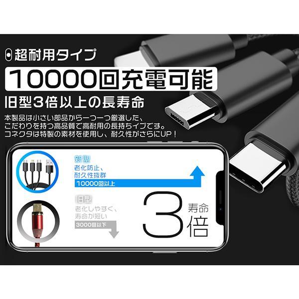 USBケーブル iPhoneケーブル 長さ 1m 急速充電 充電 データ転送ケーブル iPhone用 iPhone8/8Plus iPhoneX iPhone7/7Plus メール便送料無料sjx|hikaritrading1|03