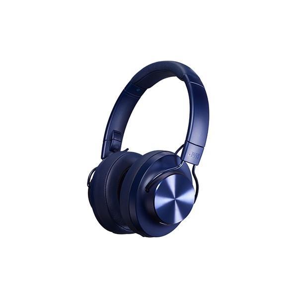 JVCケンウッド ヘッドバンドBTイヤホン(ブルー) HA-SD70BT-A