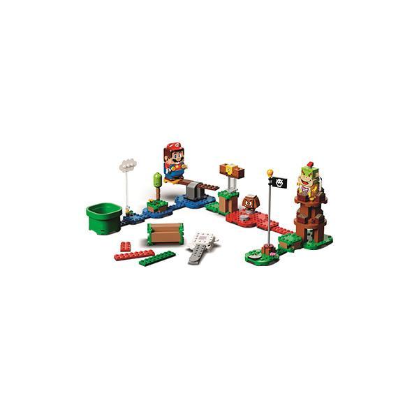 レゴ71360レゴ(R)マリオとぼうけんのはじまり~スターターセット