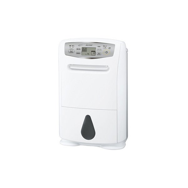  三菱電機 コンプレッサー式 衣類乾燥除湿機 ハイパワータイプ サラリ MJ-P180SX-W