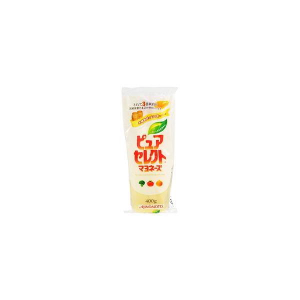 味の素AGF 味の素 ピュアセレクトマヨネーズ 400g x 30個