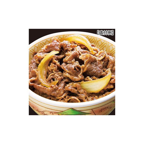 すき家 牛丼の具 10食 13003449