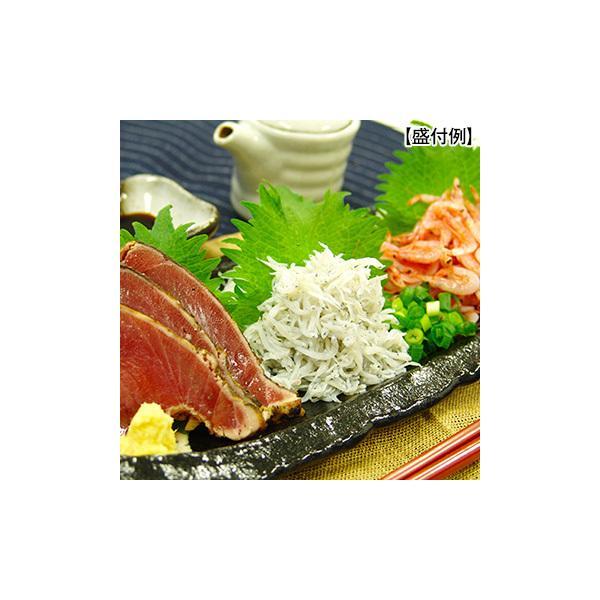 焼津冷凍 鰹のたたきと桜えびしらす詰合せ TW5010993439