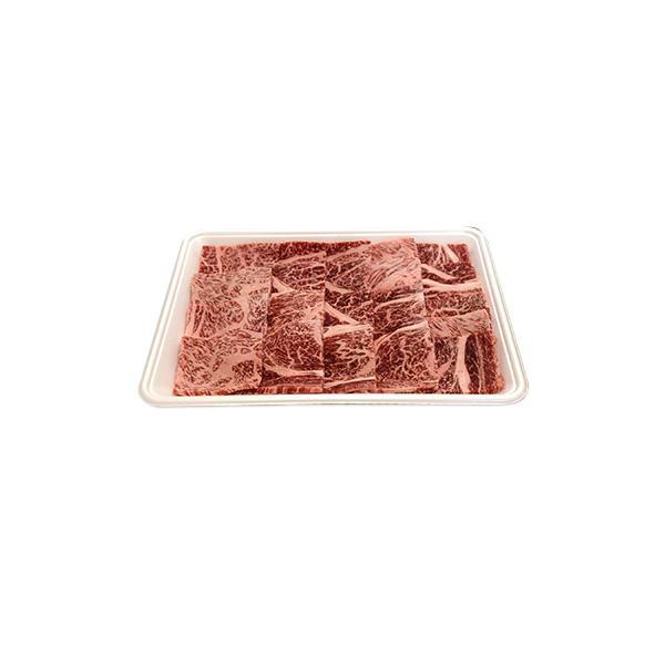 JA全農とちぎ とちぎ和牛 肩ロース焼肉用(500g)