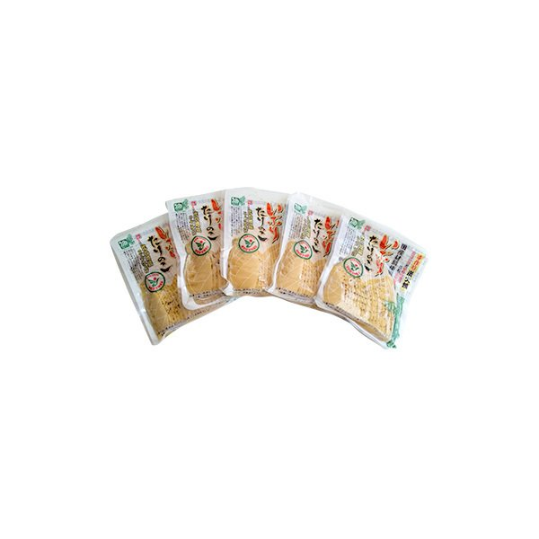 株式会社マルイシ食品 (お徳用)国産いぶりたけのこ スライス×5袋 比内地鶏スープ仕立て