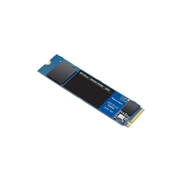 WESTERNDIGITAL WD Blue SN550 NVMe SSD 250GB M.2 WDS250G2B0C