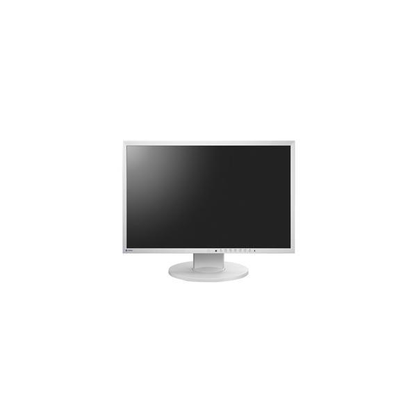 EIZO 22.0型ワイド LEDバックライト搭載液晶モニター FlexScan EV2216W-Z(セレーングレイ) EV2216W-ZGYの画像