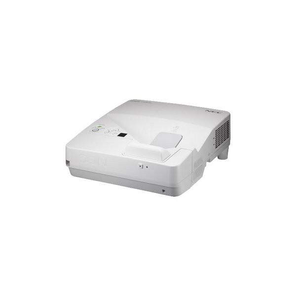NEC 液晶プロジェクター NP-UM352WJL