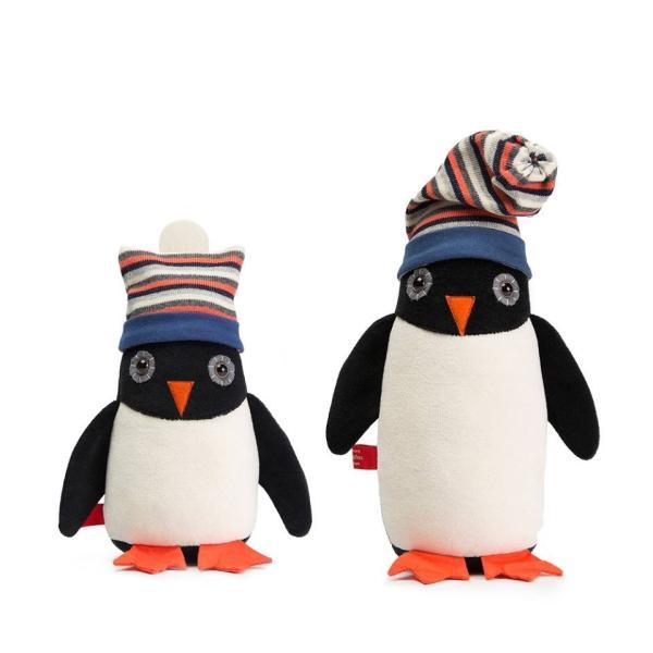SALE 30%OFF esthex エステックス ペンギン ぬいぐるみ  ジョージ 人形 Penguin Georges おしゃれ かわいい 出産祝いや誕生日のプレゼントに!|hilcy|03
