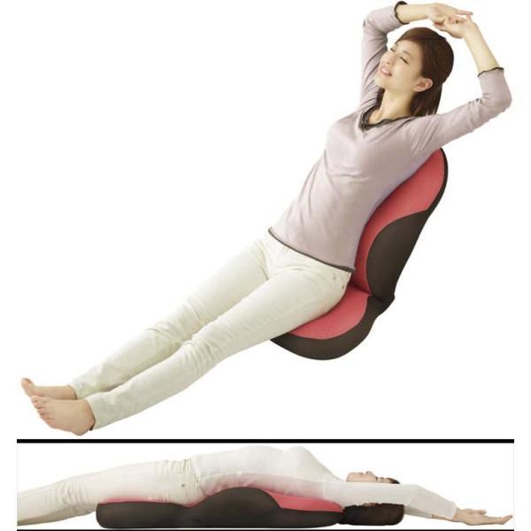 円座クッションストレッチ座椅子勝野式美姿勢習慣|himalaya|02