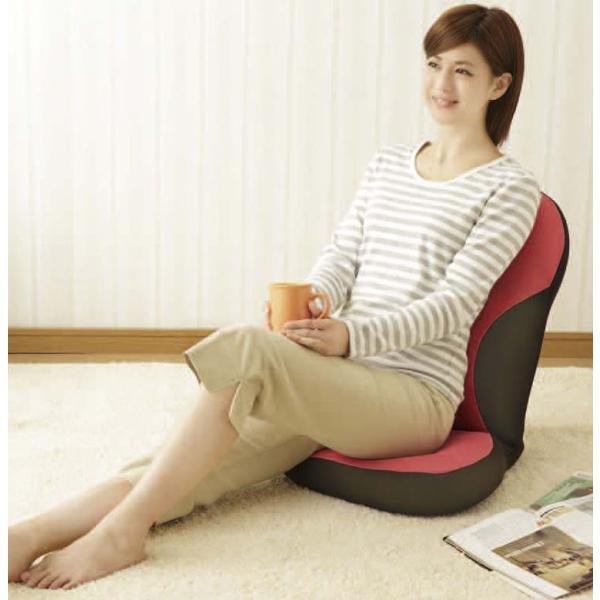 円座クッションストレッチ座椅子勝野式美姿勢習慣|himalaya|03