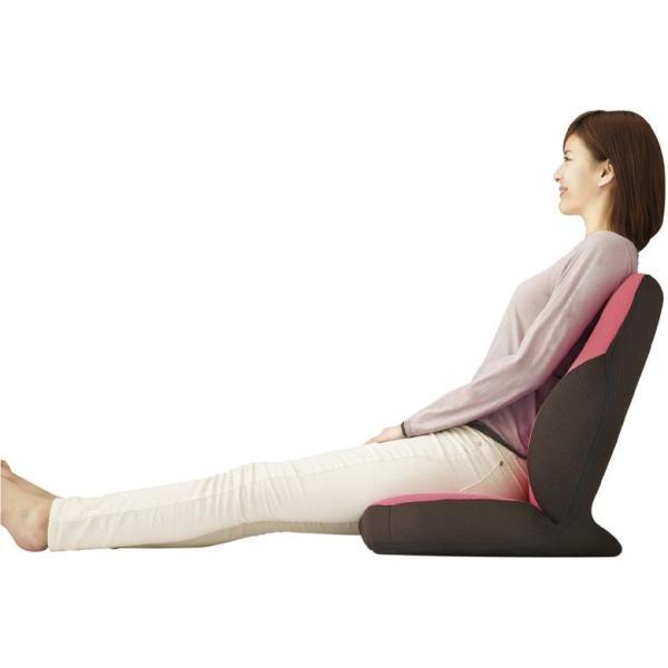 円座クッションストレッチ座椅子勝野式美姿勢習慣|himalaya|04