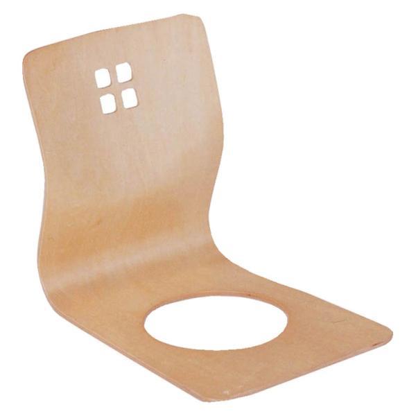 曲木座椅子ナチュラル himalaya
