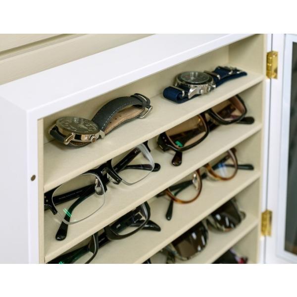 メガネケース 眼鏡ケース 収納 コレクションケース|himalaya|05