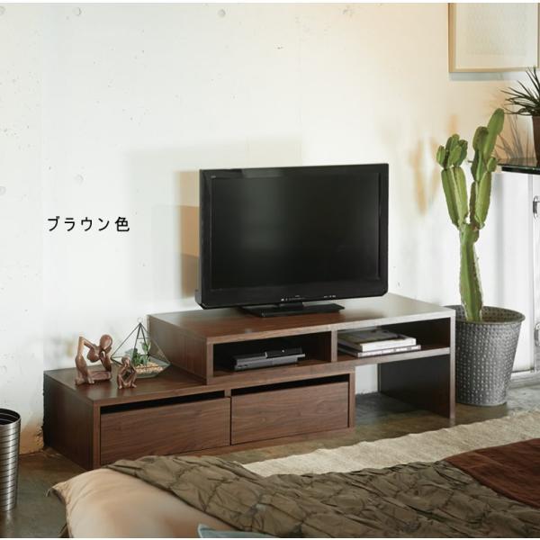 伸縮式テレビ台コーナー対応可能|himalaya|02