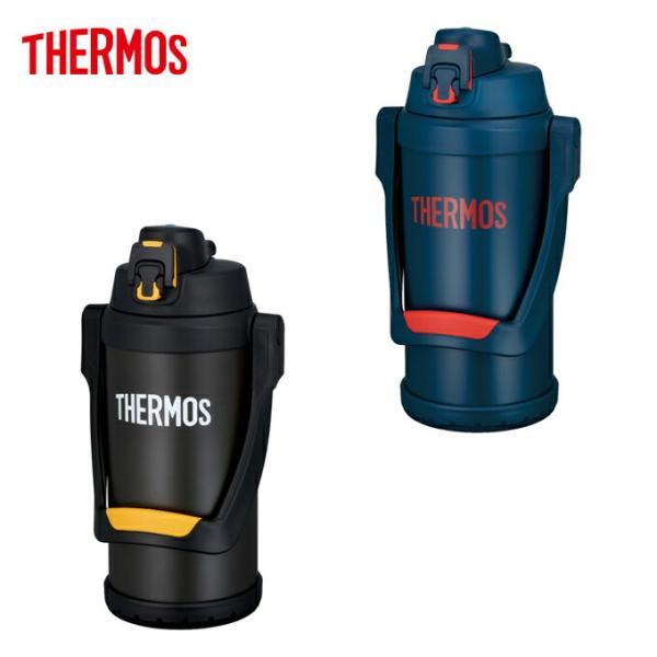 サーモス THERMOS 水筒 すいとう 真空断熱スポーツジャグ2.0L FFV-2001