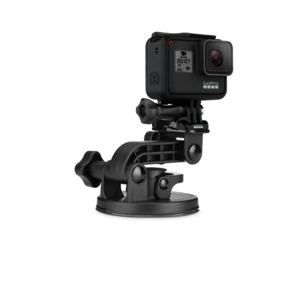 ゴープロ GoPro 多目的カメラアクセサリー サクションカップ AUCMT-302