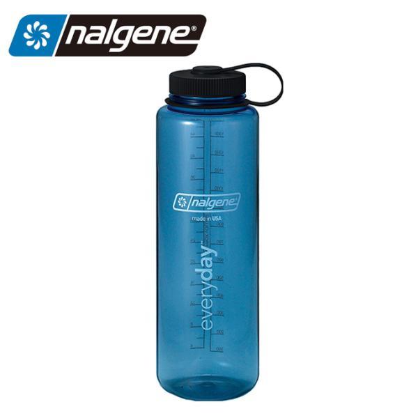 ナルゲン ウォーターボトル 広口1.5L Tritan 91319 NALGENE