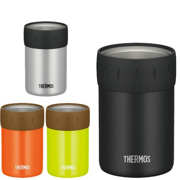 サーモス 保冷缶ホルダー 350ml JCB-352 THERMOS
