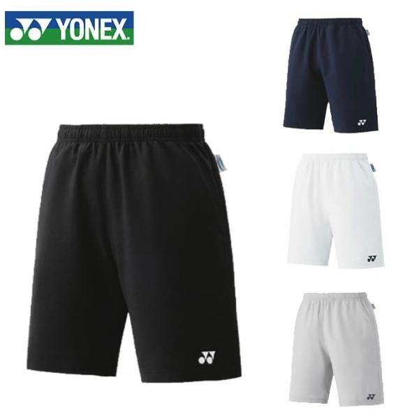 8f3ee87968873 ヨネックス テニスウェア ジュニア ハーフパンツ 15048J YONEXの画像