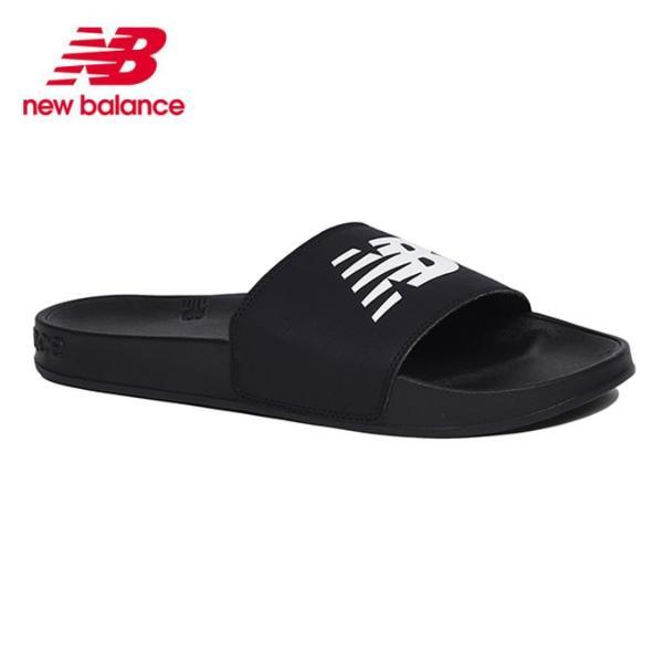 bfdd78837ba09 ニューバランス シャワーサンダル メンズ SMF200 B1 SMF200B1 new balanceの画像