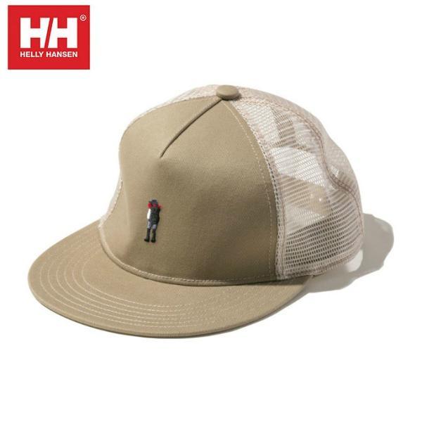 9782ee5260ff04 ヘリーハンセン HELLY HANSEN キャップ 帽子 メンズ レディース キャンプバラエティーキャップ HOC91906 WRの画像