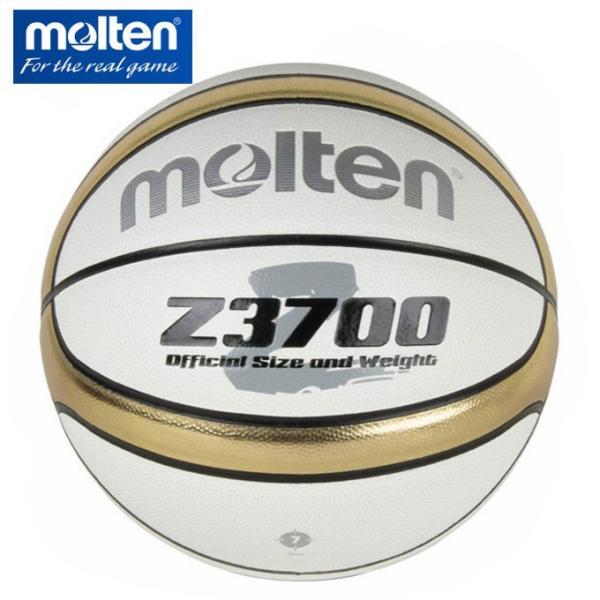 モルテン バスケットボール 7号球 メンズ OD35007号 人工皮革 B7Z3700-WZ molten