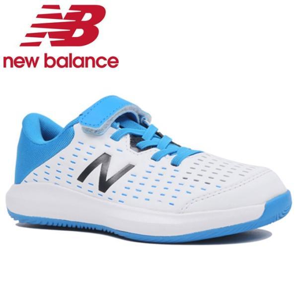 ニューバランステニスシューズオールコートジュニアKCV696R4Wnewbalance