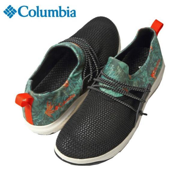 コロンビアスニーカーメンズレディースサーフサンドブリーズ2YU0261470Columbia