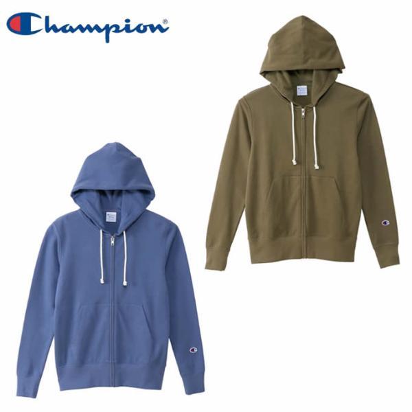 チャンピオンChampionスウェットパーカーレディースウィメンズジップスウェットパーカーCW-K109