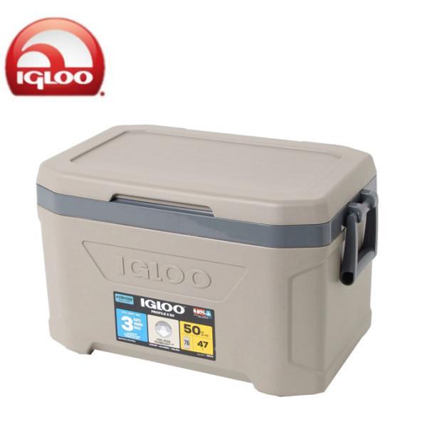 イグルー Igloo  クーラーボックス  PROFILE 50 プロファイル 50415