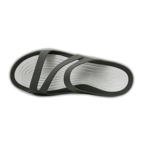 クロックス crocs サンダル レディース スウィフトウォーター サンダル ウィメン 203998 run