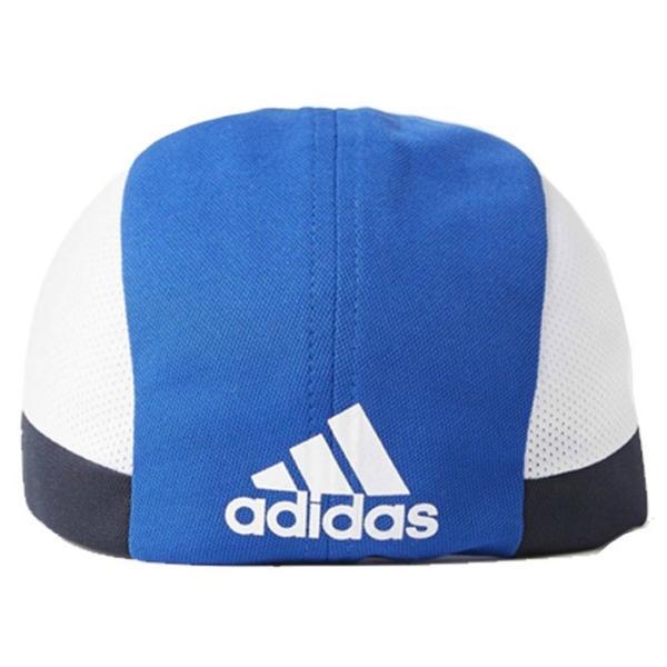 アディダス サッカー フットボールキャップ ジュニア DML73 BR6095 adidas sc|himarayasc|03
