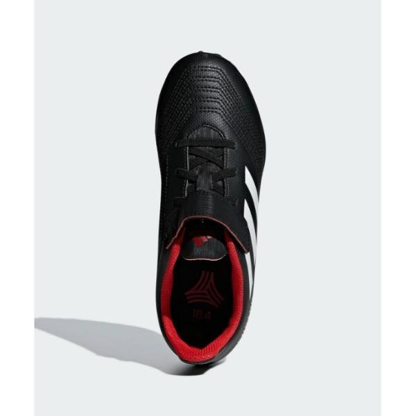 アディダス フットサルシューズ 人工芝 ジュニア プレデター タンゴ 18.4 TF J ベルクロ DB2341 adidas sc|himarayasc|02