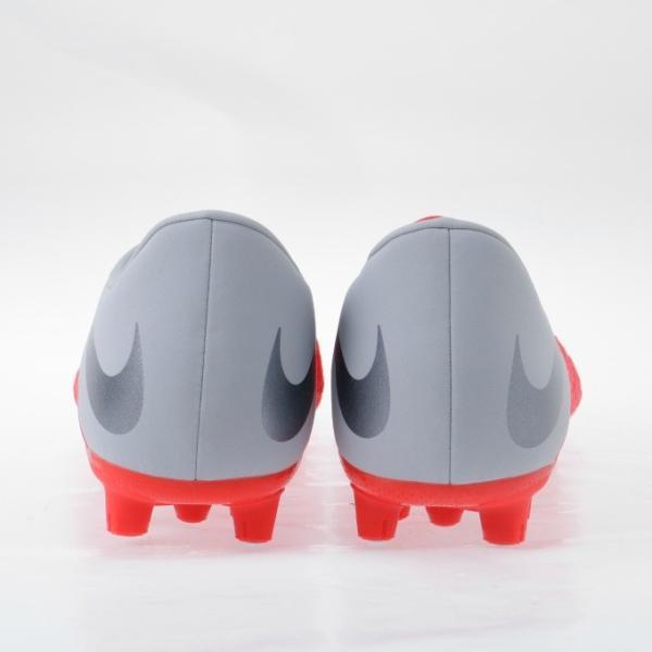 ナイキ サッカースパイク メンズ ハイパーヴェノム ファントム III アカデミー HG AJ3816-600 NIKE  sc|himarayasc|02