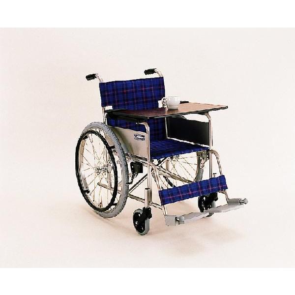 車椅子用テーブル - カワムラサイクル社製車椅子用 -
