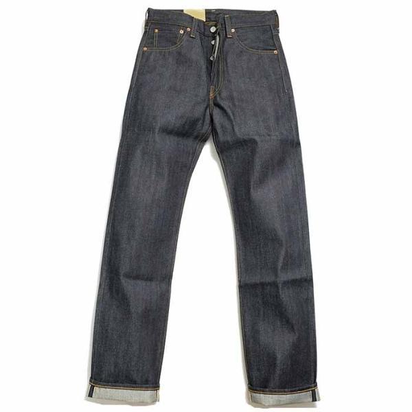 LEVI'S VINTAGE CLOTHING (リーバイス ヴィンテージクロージング) 501XX 1947年モデル リジッド 47501-0200|hinoya-ameyoko|06