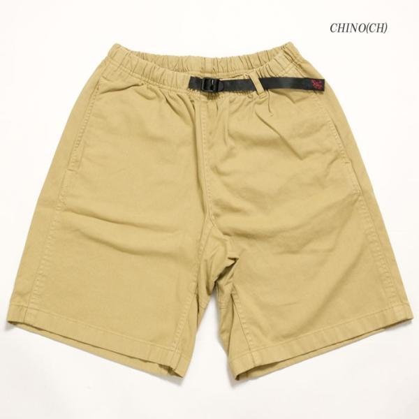 GRAMICCI (グラミチ)  Lot.8117-56J G-ショーツ 8117-56J|hinoya-ameyoko|08