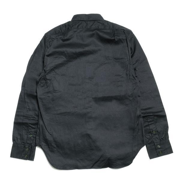 BURGUS PLUS(バーガスプラス) ミリタリーツイルシャツ BP16505|hinoya-ameyoko|08